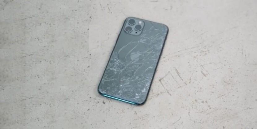 Berapa biaya untuk menyelamatkan iPhone 11 yang baru?