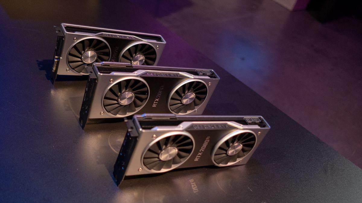 Apakah DLSS akhirnya memberikan? Kami menguji teknologi Nvidia RTX di 5 game