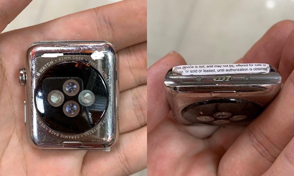 Mungkinkah Pemantauan Tekanan Darah Datang ke Apple Watch Seri 5? 1
