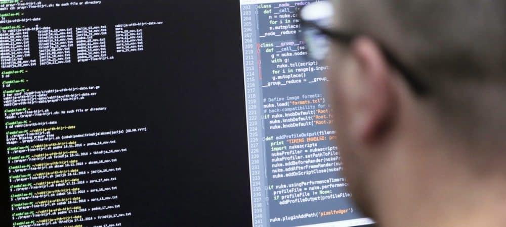 Mikä on SgrmBroker.exe ja miksi se toimii?