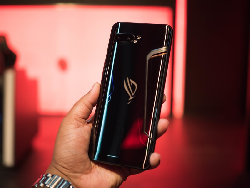 Apa pendapat Anda tentang ASUS ROG Phone 2? 1