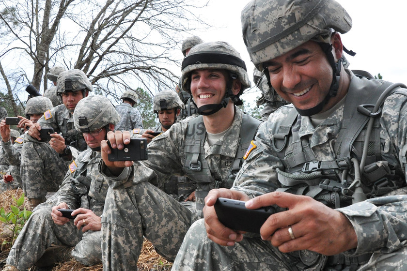 Apa artinya sebuah ponsel memiliki sertifikasi militer MIL-STD-810G