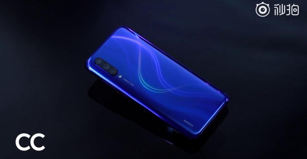 - ▷ Xiaomi Mi 9 Lite (Mi CC9 global) tersertifikasi di Thailand »ERdC