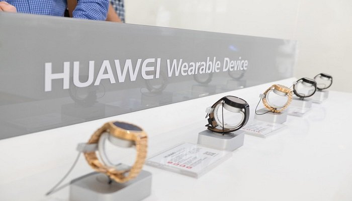 Best Huawei Watch and Huawei Watch 2 Watch Bands:featured image