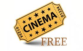 Cinema APK - Bästa Firestick-appar