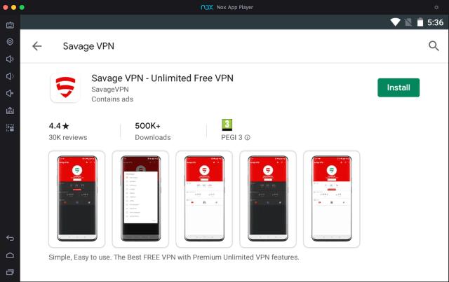 wild-vpn-for-windows-mac-nox-app-player