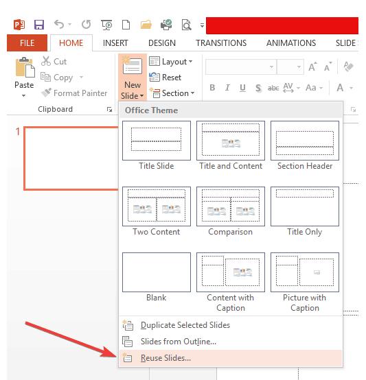Jednostavni koraci za popravak pokvarenih PowerPoint datoteka u sustavu Windows 10 2
