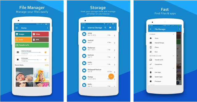 es-file-manager-android-app-features