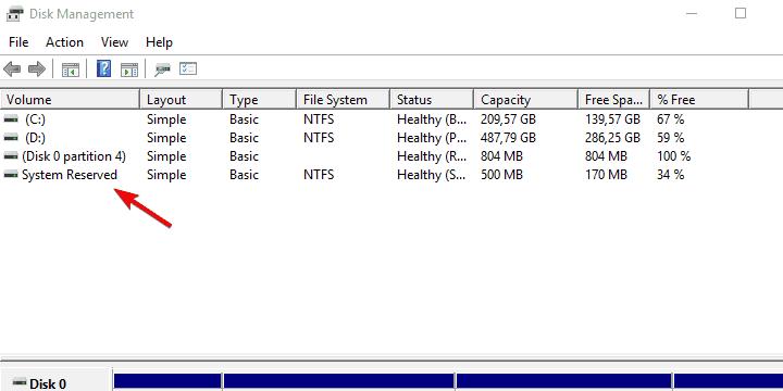 windows  10 error de actualización 0xc1900201