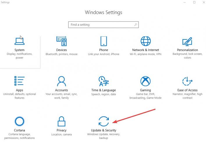 Windows        İkinci açılışda 10 səhv