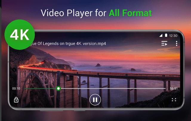 xPlayer-video-çalar-app-özellikler