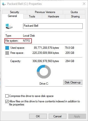 Netzwerkfehler Windows 10