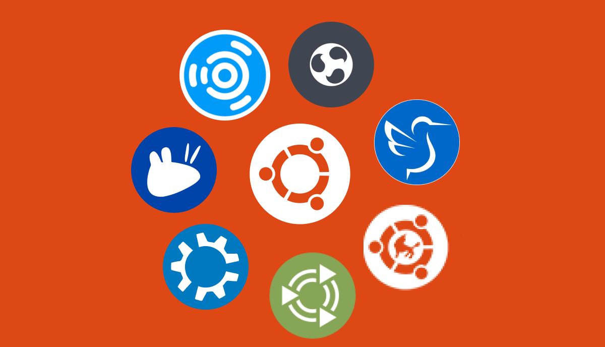 Sabores de Ubuntu