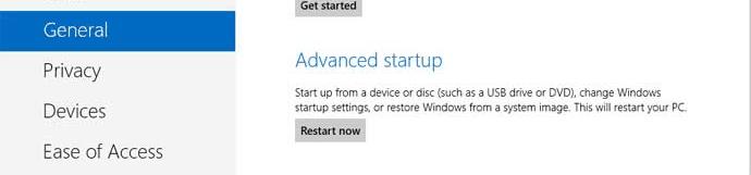 Təmir: Windows 0x8024001e yeniləmə xətası Windows 10