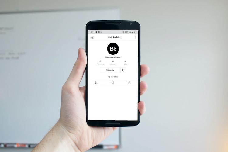 Cómo cambiar su nombre de usuario de TikTok en iPhone y Android