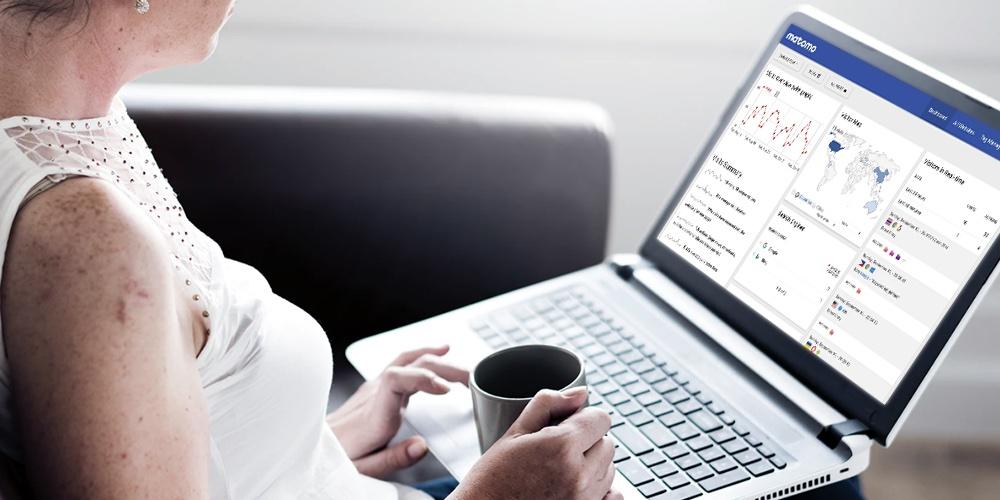 Matomo Analytics: análisis gratuito de WordPress autohospedado