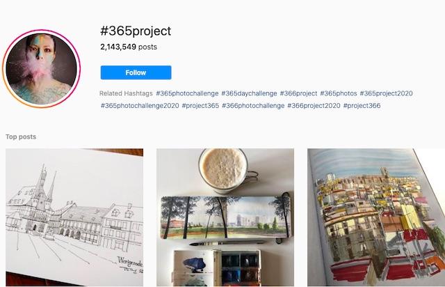 Dự án # 365