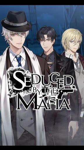 Seducido por la mafia: Romance Otome Game