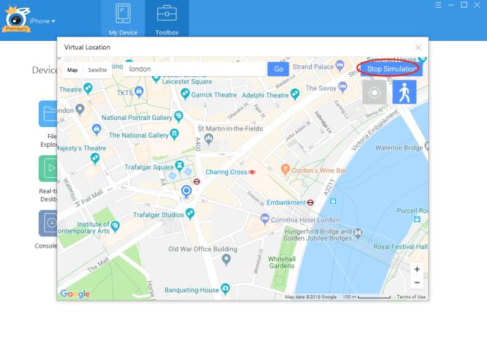 Cara mengubah lokasi Anda di Bumble 14