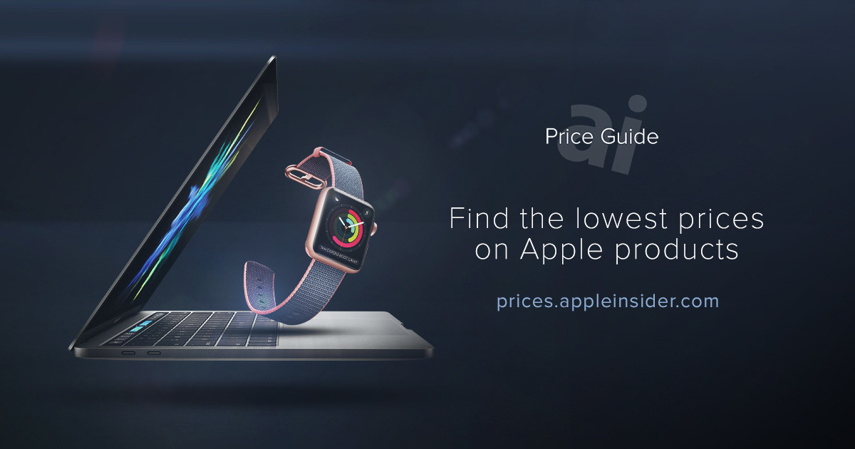 Apple  Guías de precios