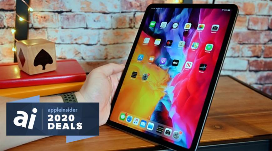 Apple  2020 iPad Pro 12 pulgada