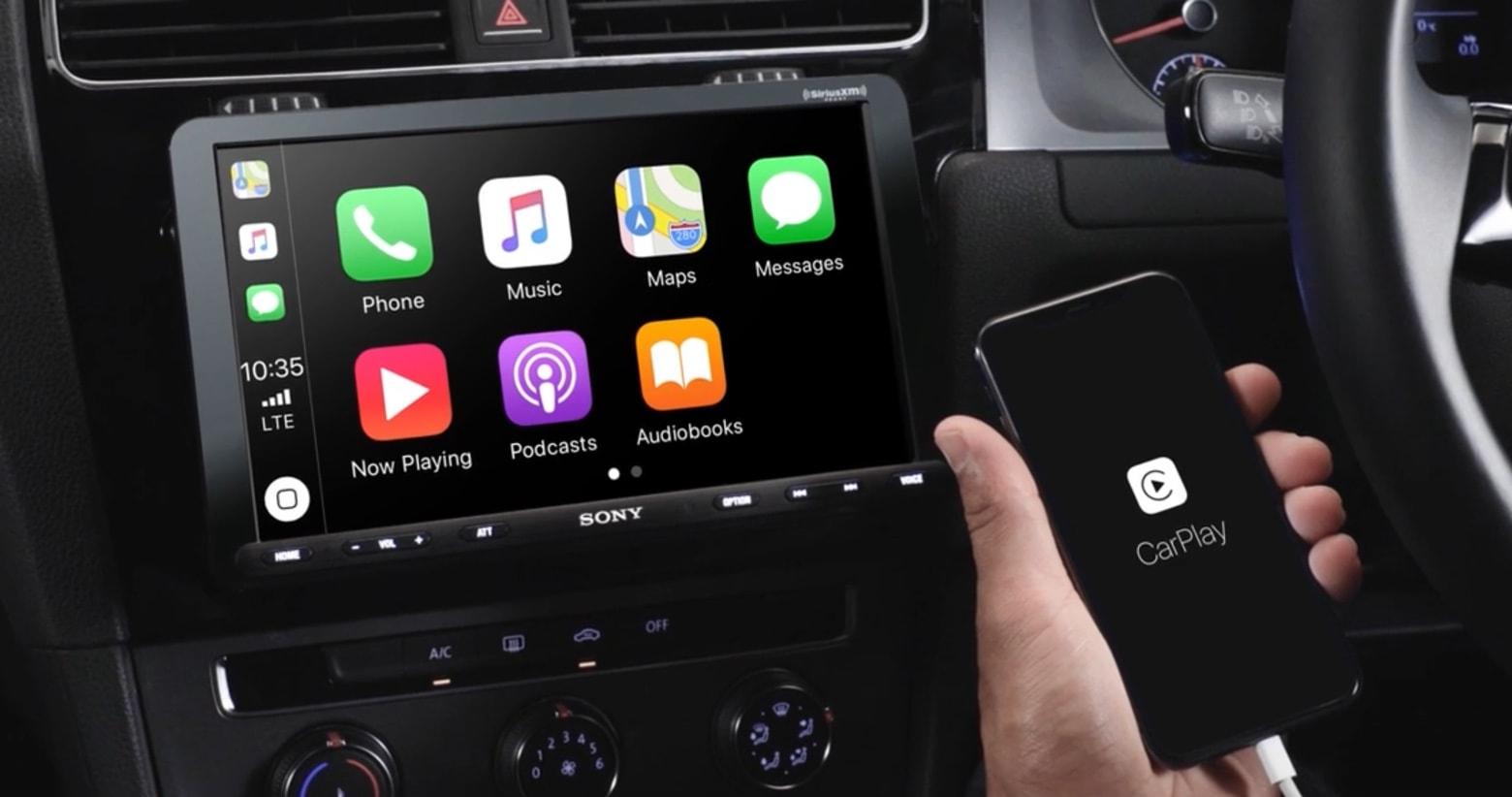 BMW podría deshacerse de su costoso costo de suscripción anual para CarPlay