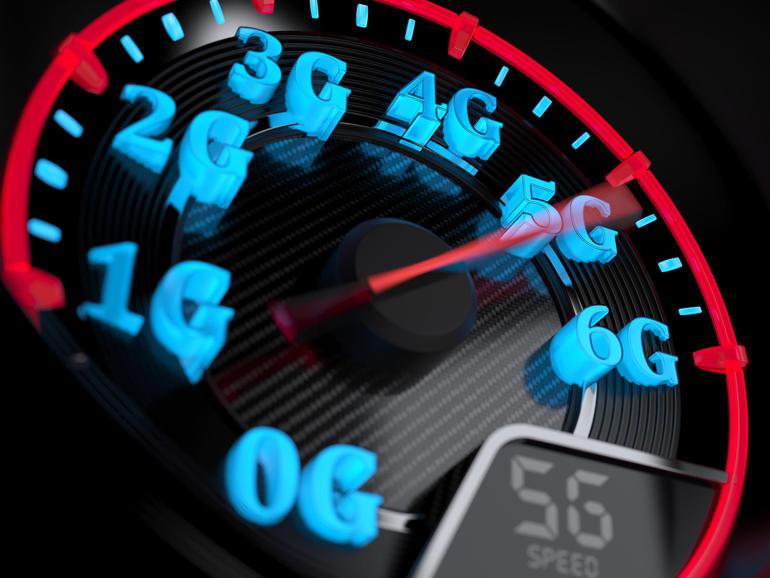 Telstra menemukan tingkat energi 5G berada di bawah batas aman