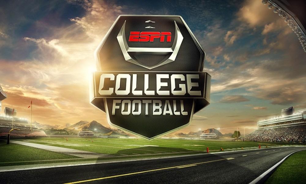 7 Cara untuk Menonton NCAA College Football Tanpa Kabel