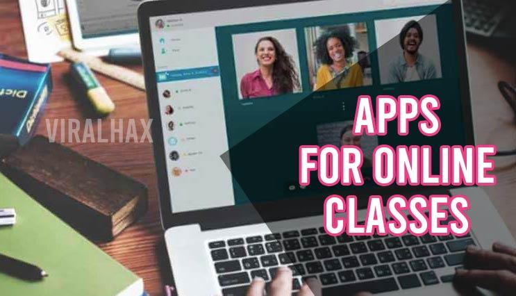 8 Las mejores aplicaciones para cursos en línea 2020