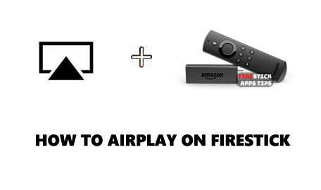 How to Use AirPlay on Firestick/ Fire TV