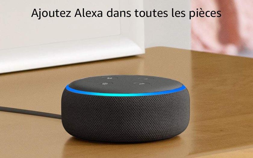 Alexa: làm thế nào để ngăn chặn nhân viên Amazon lắng nghe cuộc trò chuyện của bạn 3