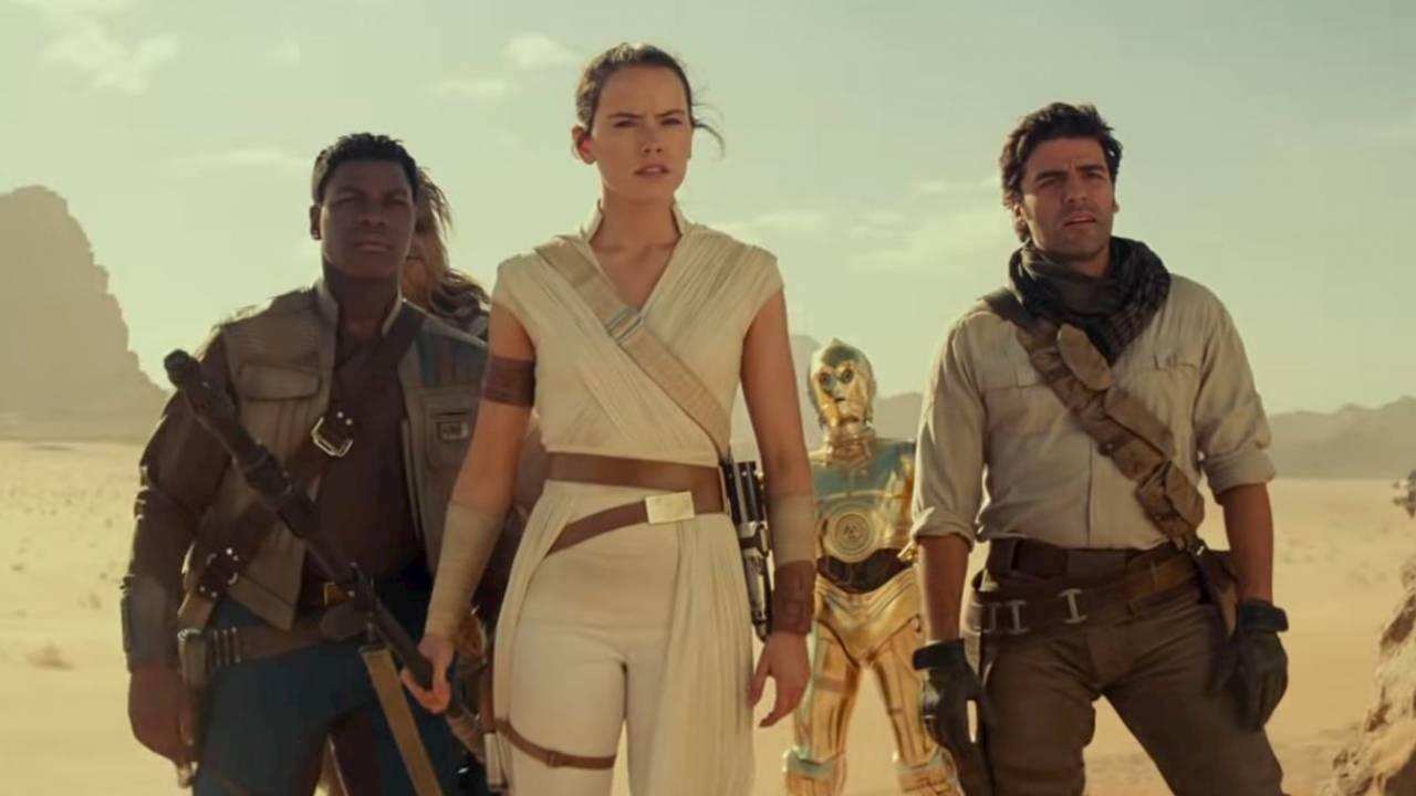 Angelina Jolie ingin menjadi bagian dari franchise Star Wars