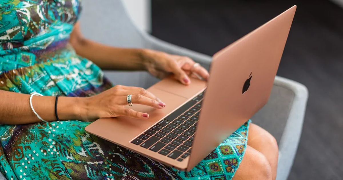Apple MacBook Air dijual dengan harga £ 300 Amazon (Inggris ... 1
