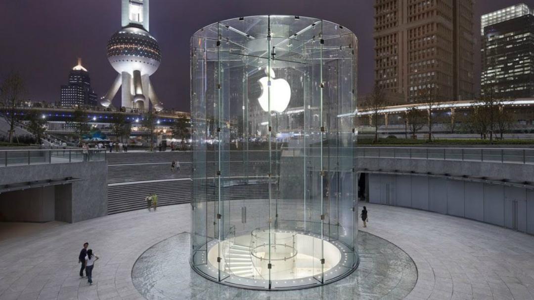 Apple akan menutup tokonya di Tiongkok hingga 9 Februari karena takut akan coronavirus