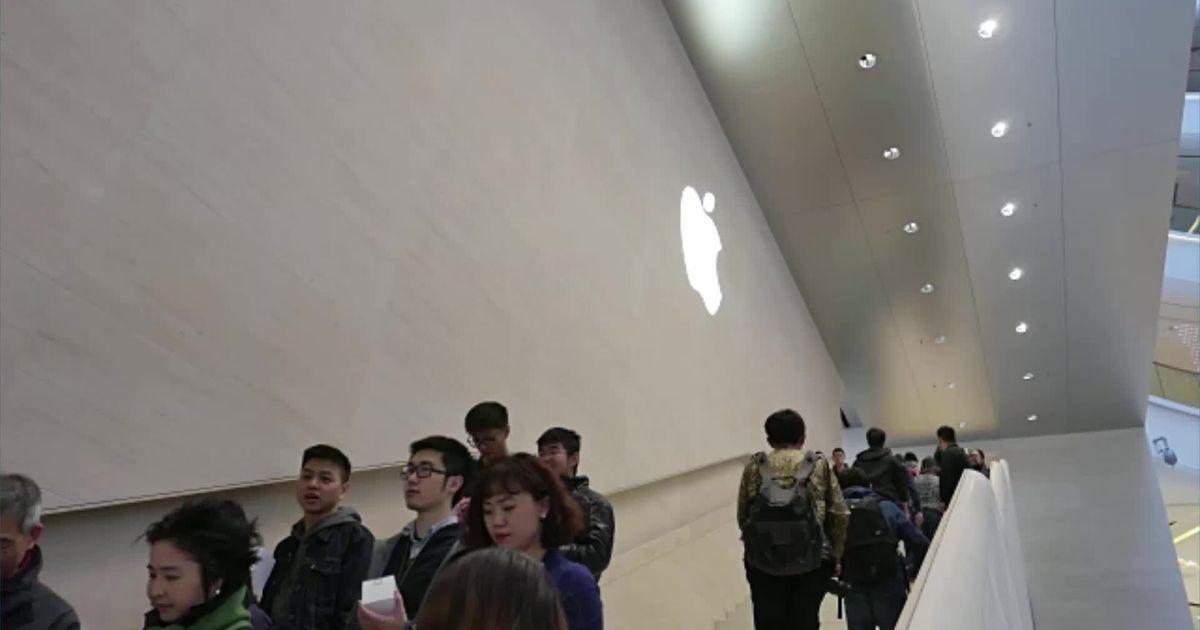 Apple akan memberi Anda $ 1 juta jika Anda menemukan bug 1