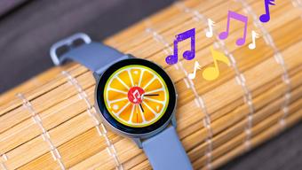 Atas 2 Cara Menambah Muzik ke Samsung Aktif 2 Tonton 16