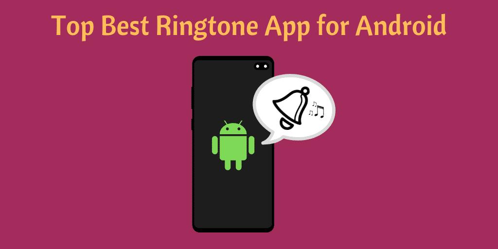 La mejor aplicación de tonos de llamada para Android en 2020