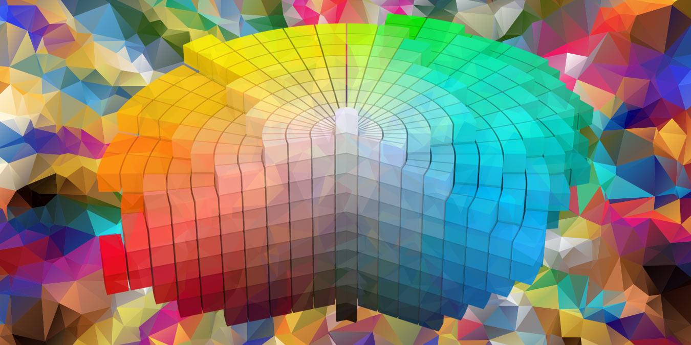Kode Warna: Apa Perbedaan Antara Hex, RGB, dan HSL?