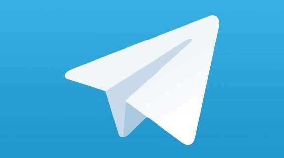 Cómo crear una carpeta en Telegram