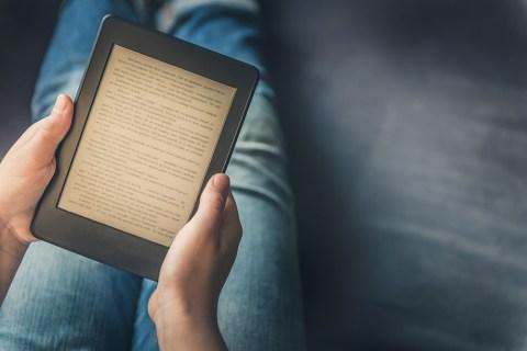 Cara Mengunduh Buku ke Anda Kindle gratis