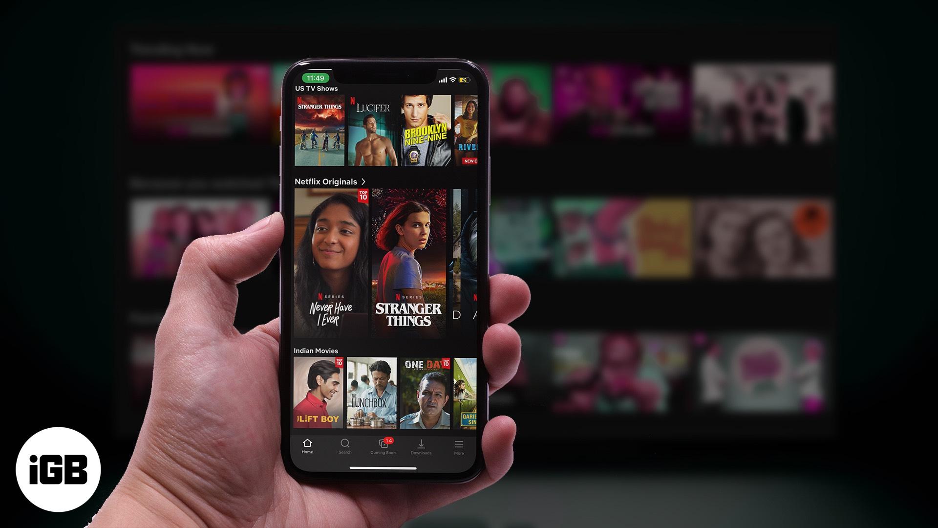 Cómo duplicar la pantalla del iPhone en Android TV de forma rápida y sin complicaciones