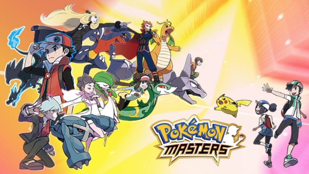 Cara memilih compis terbaik untuk setiap pertempuran di Pokémon Masters