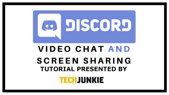 Cómo habilitar el uso compartido de pantalla en Discord
