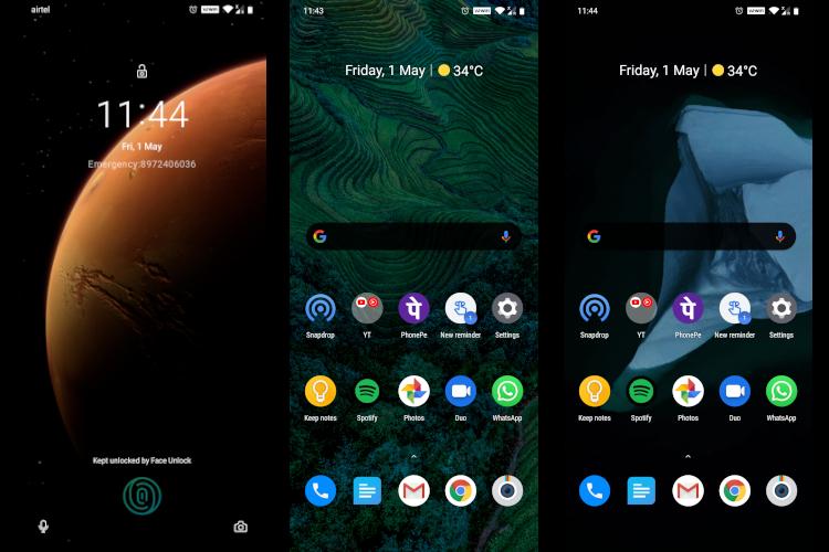 Cómo instalar Super Wallpapers desde MIUI 12 en cualquier dispositivo Android