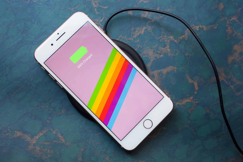 Apple  iPhone 8 Tambahan