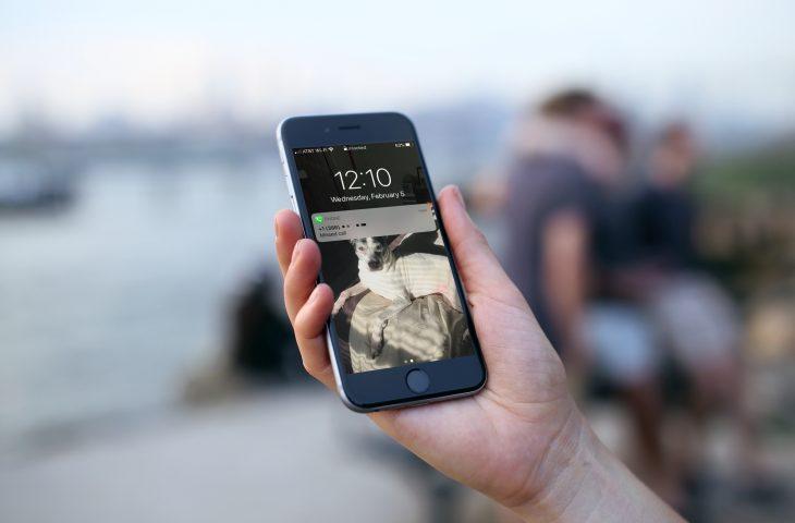 Cara memperbaiki notifikasi panggilan tidak terjawab di iPhone 1
