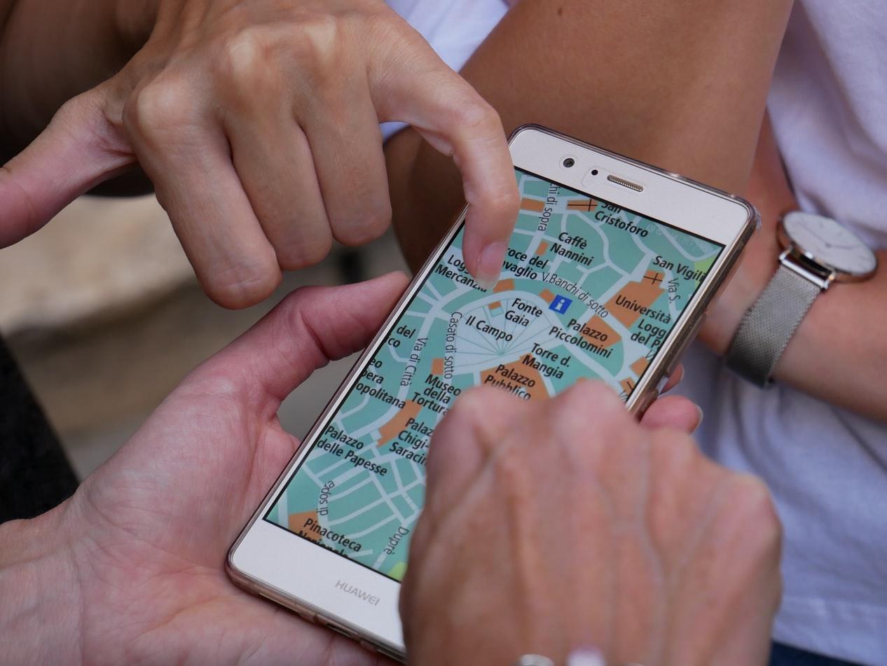 Hur man säkerställer att Waze-appen är av 1