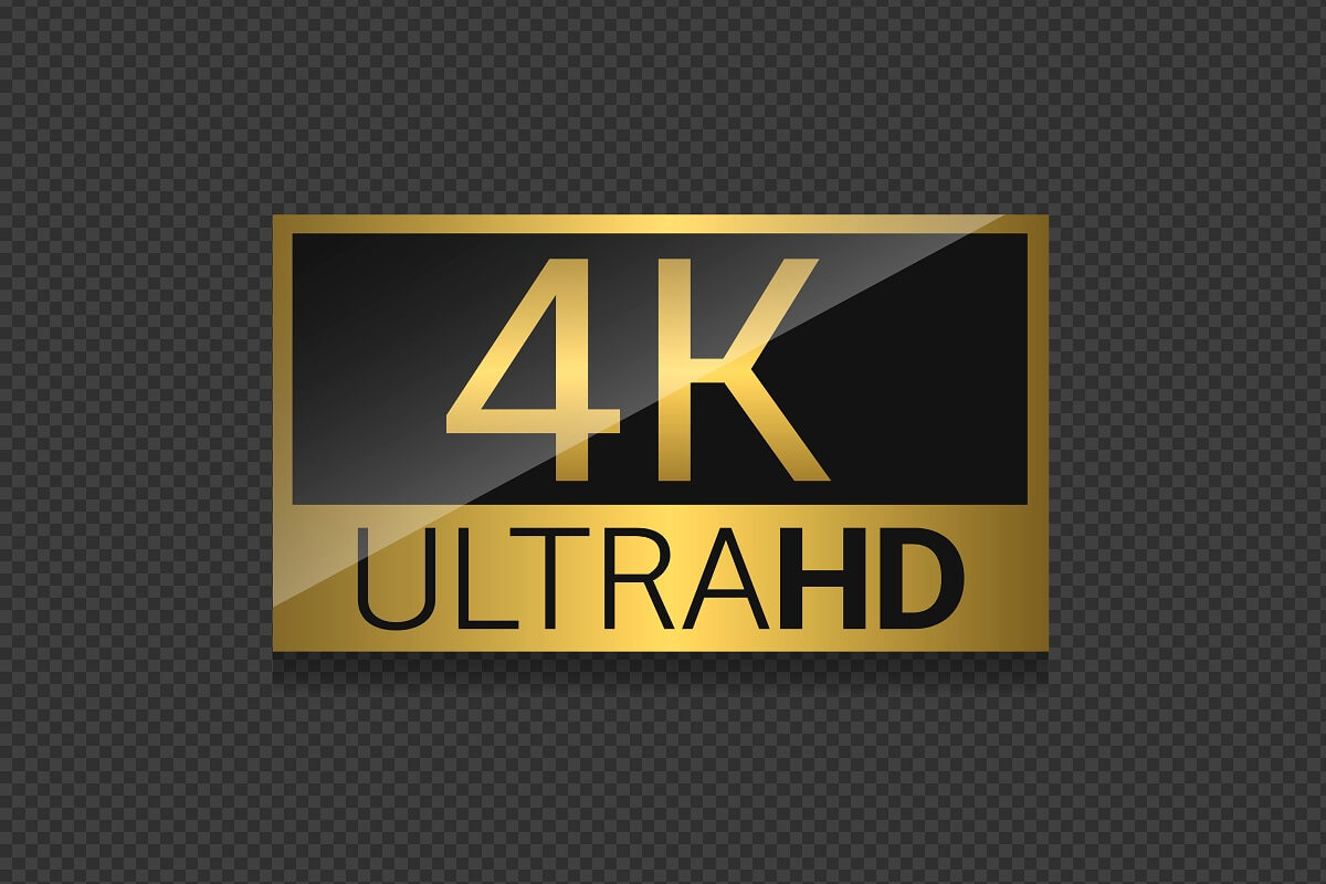 How to edit 4k videos 1