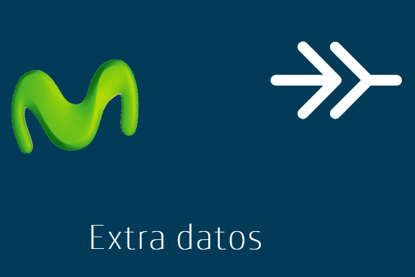 Cara memiliki tarif 42 GB untuk 45 euro di Movistar berkat bonus data ekstra baru