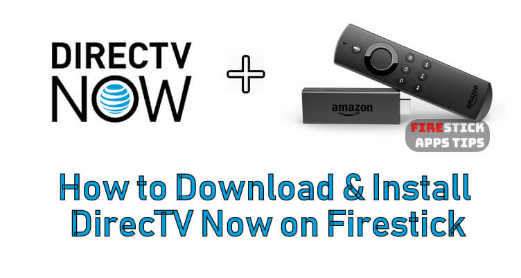 How to Download & Install DirecTV on Firestick 2020